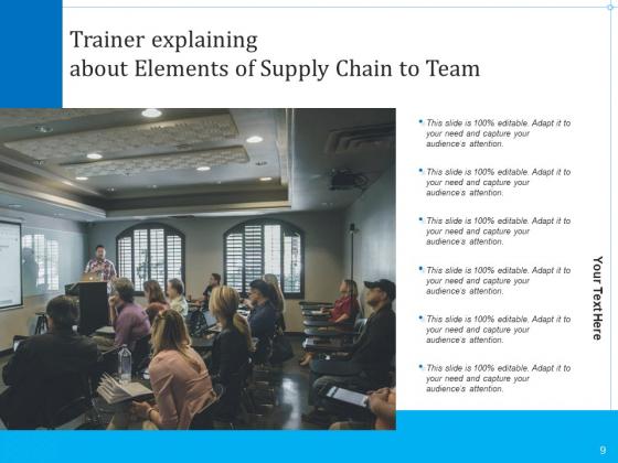 Components_Of_Logistics_Network_Connectivity_Integration_Ppt_PowerPoint_Presentation_Complete_Deck_Slide_9