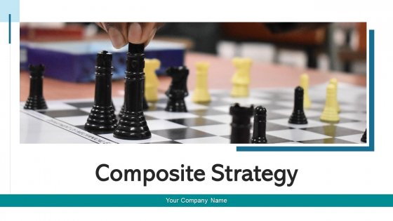 Composite Strategy Database Security Ppt PowerPoint Presentation Complete Deck With Slides