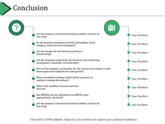 Conclusion Powerpoint Templates Slides And Graphics