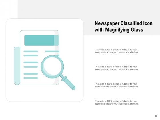 Confidential_Business_Newspaper_Ppt_PowerPoint_Presentation_Complete_Deck_Slide_8