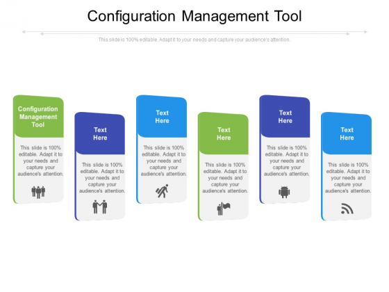 Configuration Management Tool Ppt PowerPoint Presentation Ideas Professional Cpb Pdf