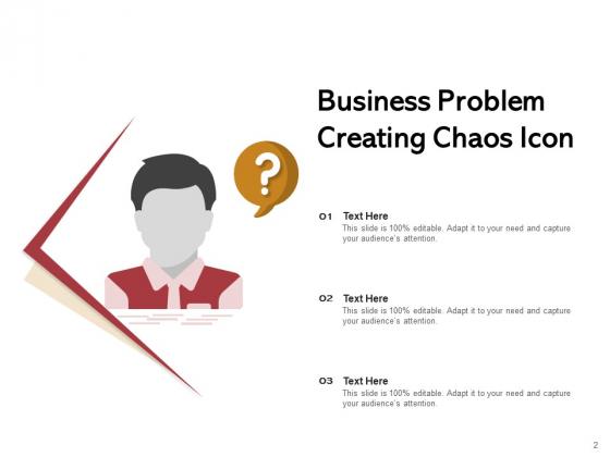 Confusion_Business_Problem_Circles_Ppt_PowerPoint_Presentation_Complete_Deck_Slide_2