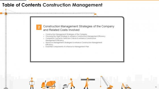 Construction_Management_For_Optimizing_Resource_Efficiency_And_Labor_Capacity_Ppt_PowerPoint_Presentation_Complete_With_Slides_Slide_13