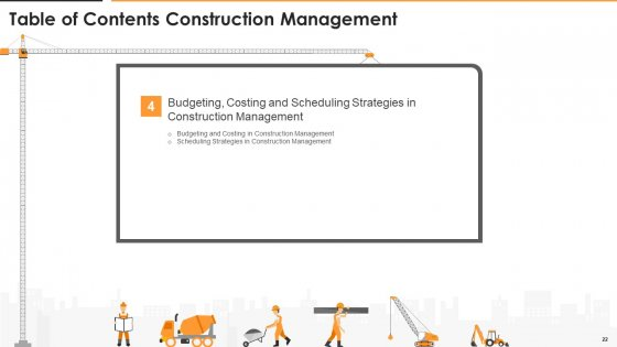 Construction_Management_For_Optimizing_Resource_Efficiency_And_Labor_Capacity_Ppt_PowerPoint_Presentation_Complete_With_Slides_Slide_22