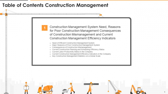 Construction_Management_For_Optimizing_Resource_Efficiency_And_Labor_Capacity_Ppt_PowerPoint_Presentation_Complete_With_Slides_Slide_5