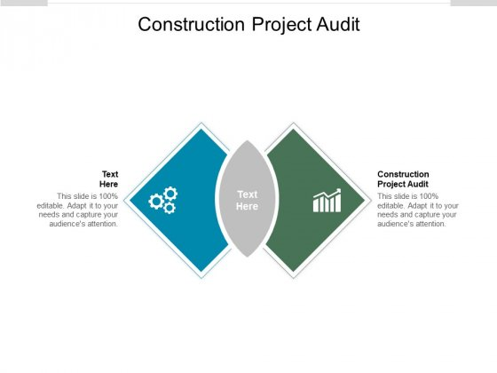 Construction Project Audit Ppt PowerPoint Presentation Layouts Designs Download Cpb Pdf
