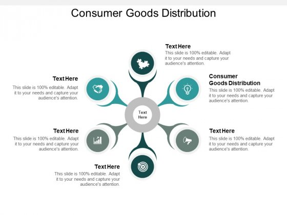 Consumer Goods Distribution Ppt PowerPoint Presentation Layouts Grid Cpb