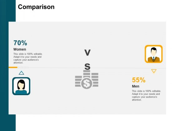 Consumer Lending Procedure Comparison Ppt Portfolio Show PDF
