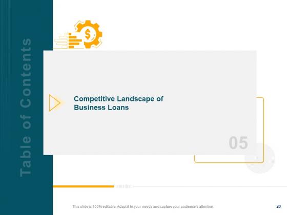 Consumer_Lending_Procedure_Ppt_PowerPoint_Presentation_Complete_Deck_With_Slides_Slide_20