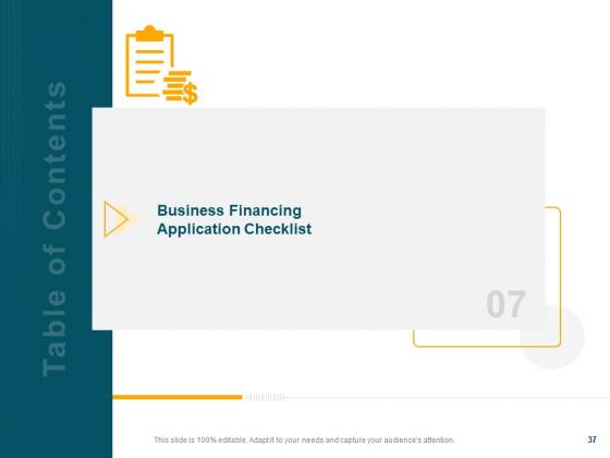 Consumer_Lending_Procedure_Ppt_PowerPoint_Presentation_Complete_Deck_With_Slides_Slide_37