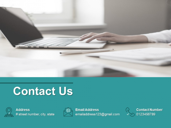 Contact Us And Server Ppt PowerPoint Presentation Icon Inspiration
