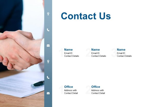 Contact Us Management Ppt Powerpoint Presentation File Example