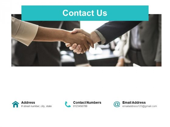 Contact Us Management Ppt PowerPoint Presentation Pictures Sample