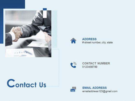 Contact Us Management Ppt PowerPoint Presentation Show Example