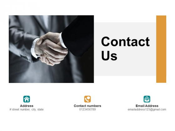 Contact Us Management Ppt PowerPoint Presentation Show Good