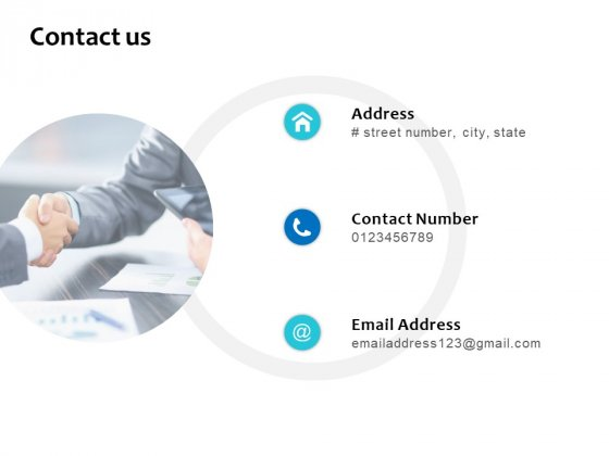 Contact Us Opportunity Ppt PowerPoint Presentation Infographic Template Inspiration