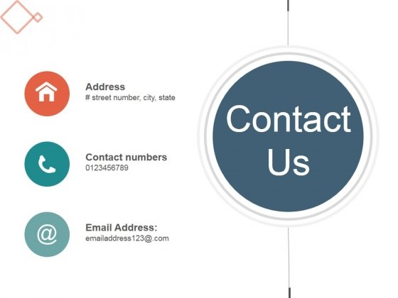 Contact Us Ppt PowerPoint Presentation Infographic Template Show