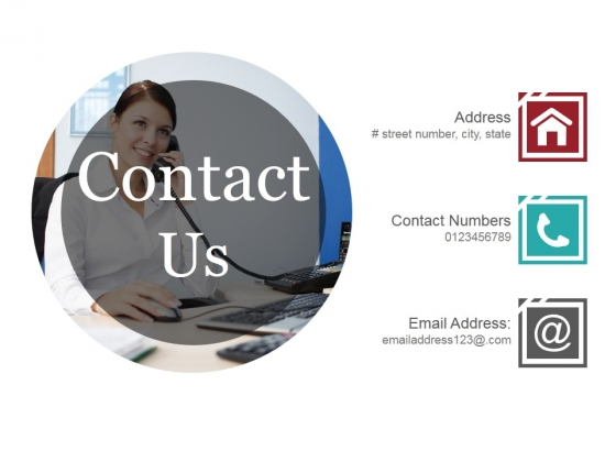 Contact Us Ppt PowerPoint Presentation Infographics Layout Ideas