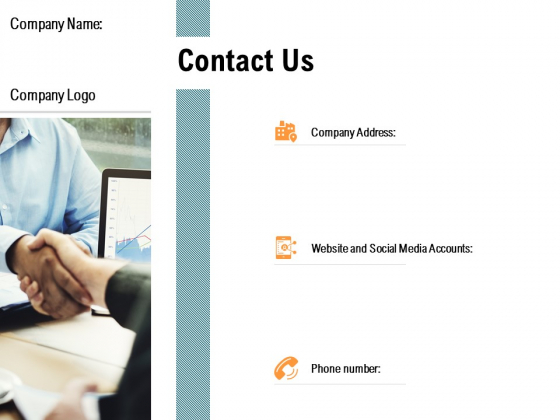Contact Us Technology Ppt PowerPoint Presentation Gallery Brochure
