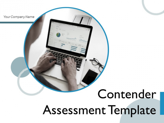 Contender Assessment Template Market Employees Ppt PowerPoint Presentation Complete Deck