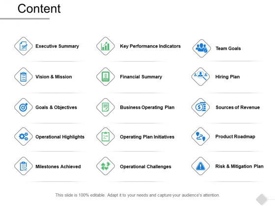 Content Business Management Ppt PowerPoint Presentation File Inspiration