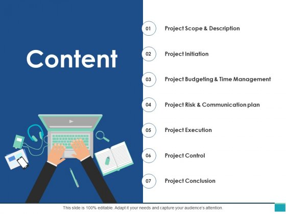 Content Business Ppt PowerPoint Presentation Summary Examples