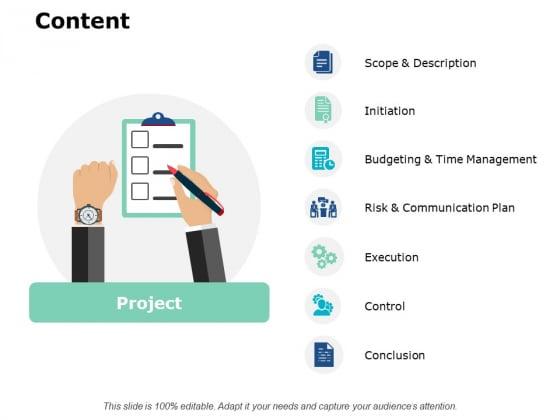 Content_Execution_Ppt_PowerPoint_Presentation_Ideas_Grid_Slide_1