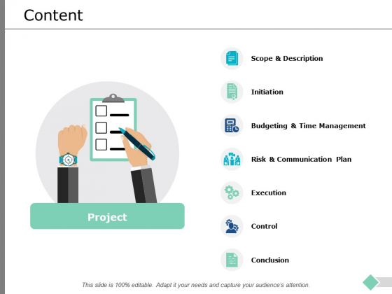 Content Initiation Ppt PowerPoint Presentation Layouts Samples