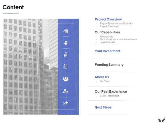 Content Investment Ppt Powerpoint Presentation Model Layouts