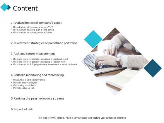 Content Investment Strategies Ppt PowerPoint Presentation Styles Good
