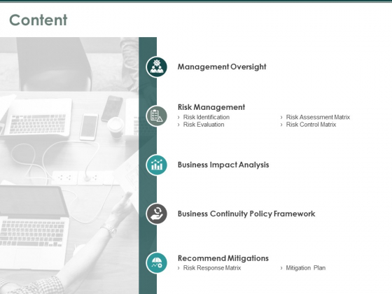 Content Management Oversight Ppt PowerPoint Presentation Ideas Smartart