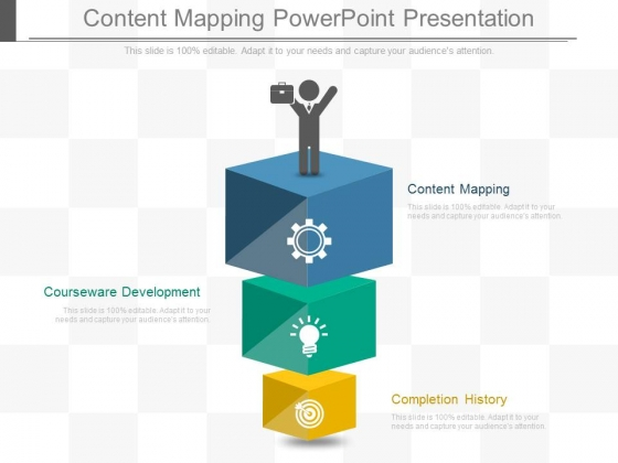 Content Mapping Powerpoint Presentation
