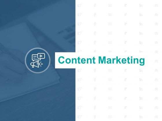 Content Marketing Management Ppt PowerPoint Presentation Inspiration Ideas