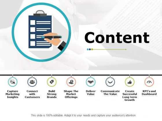 Content Marketing Strategy Ppt PowerPoint Presentation Inspiration Show
