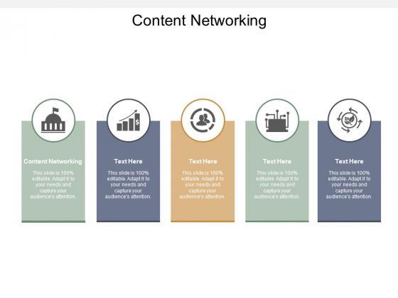 Content Networking Ppt PowerPoint Presentation Professional Demonstration Cpb