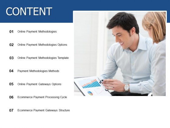 Content Payment Methodologies Ppt PowerPoint Presentation File Templates