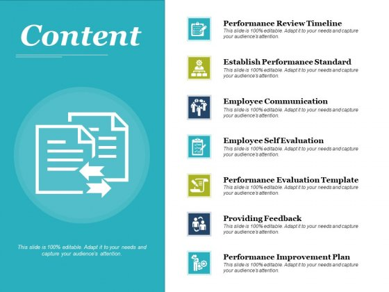 Content Performance Ppt PowerPoint Presentation Outline Graphics Download