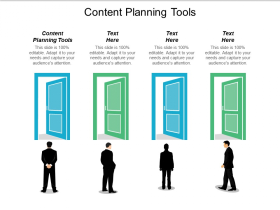 Content Planning Tools Ppt PowerPoint Presentation Summary Files Cpb
