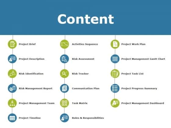 Content Ppt PowerPoint Presentation Ideas Graphics Design