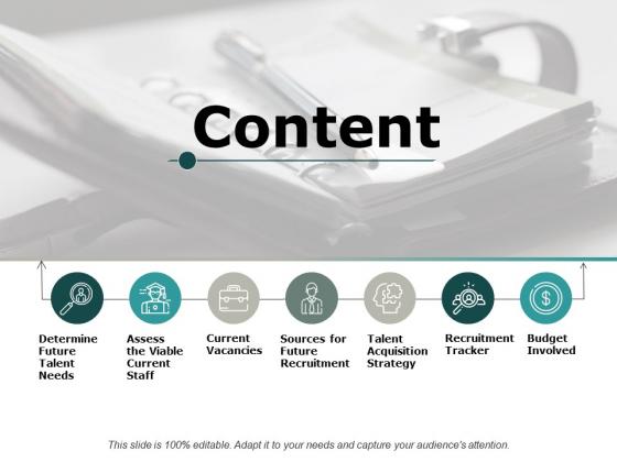 Content Ppt PowerPoint Presentation Inspiration Aids