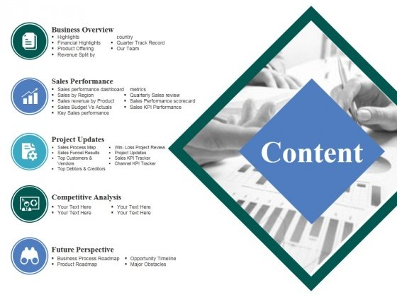 Content Ppt PowerPoint Presentation Outline Guide