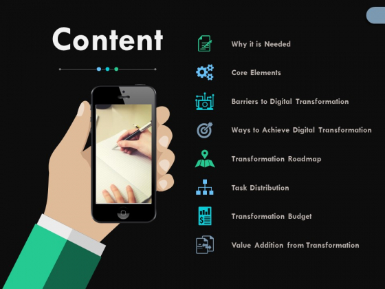 Content Ppt PowerPoint Presentation Professional Pictures