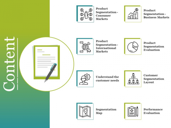 Content Ppt PowerPoint Presentation Show Elements