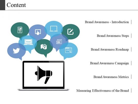 Content Ppt PowerPoint Presentation Slides Grid