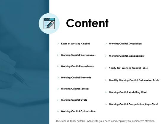 Content Sources Management Ppt PowerPoint Presentation Infographics Brochure