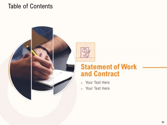 Content_Writer_Proposal_Template_Ppt_PowerPoint_Presentation_Complete_Deck_With_Slides_Slide_19