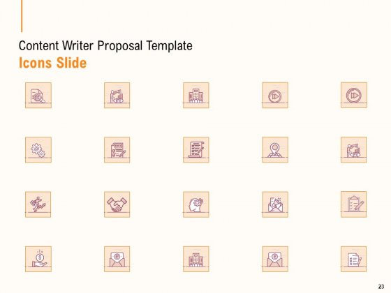 Content_Writer_Proposal_Template_Ppt_PowerPoint_Presentation_Complete_Deck_With_Slides_Slide_23