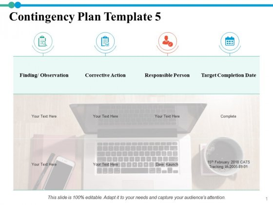 Contingency Plan Target Ppt PowerPoint Presentation File Designs Download