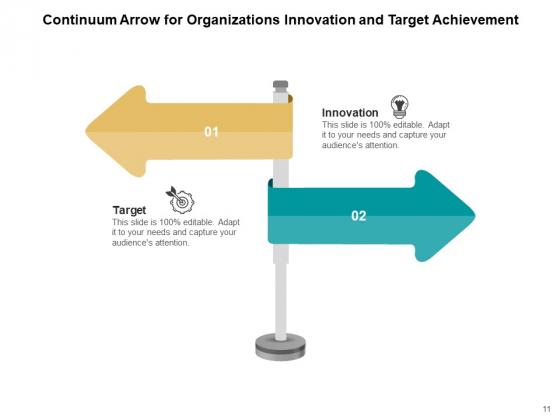 Continuum_Arrow_Ppt_Template_Business_Success_Ppt_PowerPoint_Presentation_Complete_Deck_Slide_11