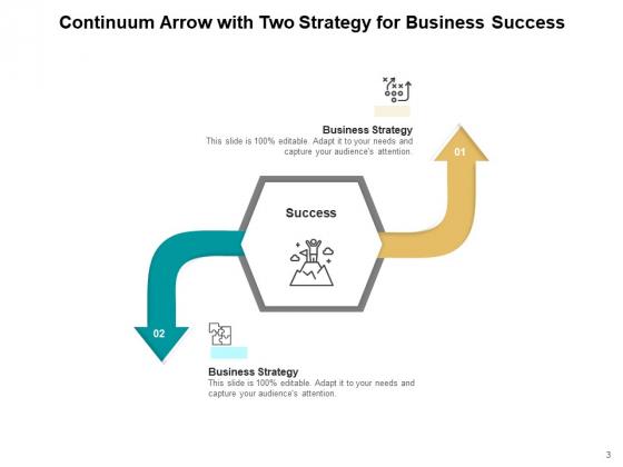 Continuum_Arrow_Ppt_Template_Business_Success_Ppt_PowerPoint_Presentation_Complete_Deck_Slide_3